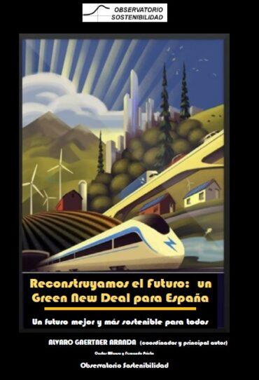 Green New deal España