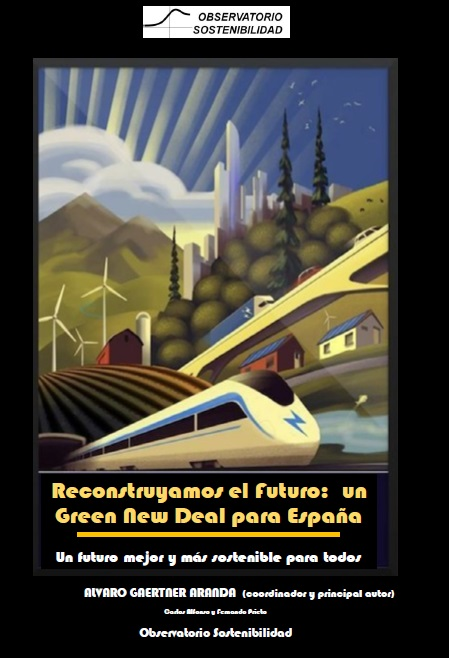 Green New deal España