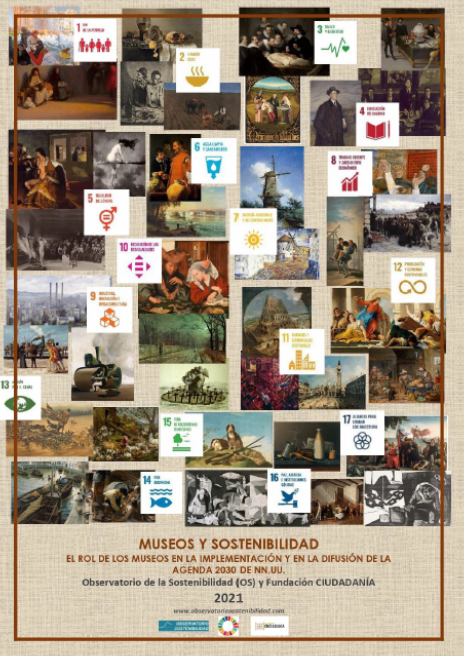 Museos Sostenibles 2021
